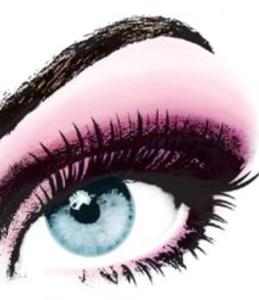 LFI PMS Eye Logo